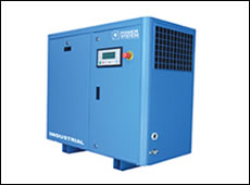FPS AIR COMPRESSORS - POWER SYSTEM INDUSTRIAL 5,5-8